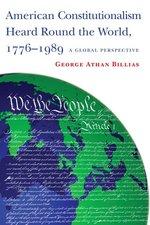 AMERICAN CONSTITUTIONALISM HEARD