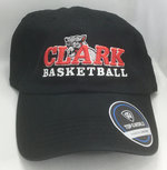 CAP CLARK COUGAR BASKETBALL