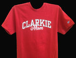 T-SHIRT TAMARAC CLARKIE MOM