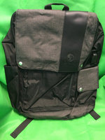 BACKPACK LEX COMMUTER WITH CHARGING PORT SEAL CLARK UNIV