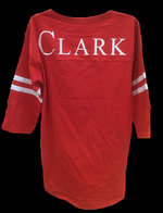 T-SHIRT STRIPE SLEEVE BACK CLARK