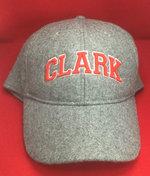 CAP VINTAGE WOOL FLANNEL CLARK