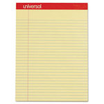 PAPER LEGAL PAD YELLOW