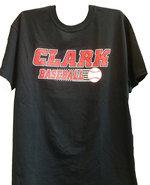 T-SHIRT CLARK BASEBALL