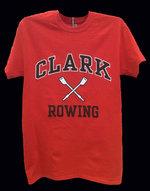 T-SHIRT CLARK ROWING