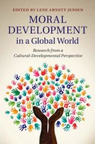 MORAL DEVELOPMENT IN A GLOBAL