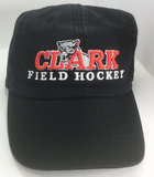 CAP CLARK COUGAR FIELD HOCKEY