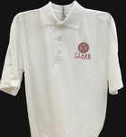POLO PERFORMANCE COOL & DRY ELITE SEAL CLARK UNIV