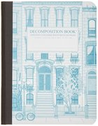 DECOMP BROWNSTONE