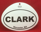 DECAL CLARK WORCESTER MA