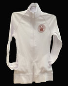 JACKET LADIES ZIP TUNIC SEAL