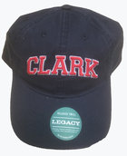 CAP RELAXED TWILL CLARK