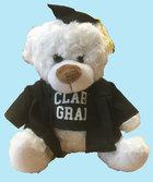 "BEAR LOUIE 10"" CLARK GRAD"