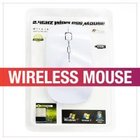 MOUSE 2.4GHZ WIRELESS