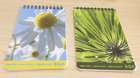 "NOTEBOOK 4"" X 6"" TOP COIL 50 SHEETS SUGAR CANE PAPER"
