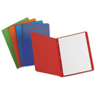 REPORT COVER 3 FASTNERS ASSORTED COLORS