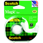 "TAPE MAGIC 3/4"" X 18YD"