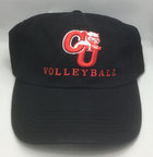 CAP CU COUGAR VOLLEYBALL