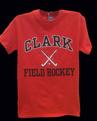 T-SHIRT CLARK FIELD HOCKEY
