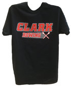 T-SHIRT CLARK ROWING