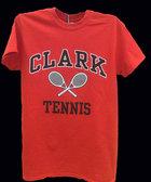 T-SHIRT CLARK TENNIS