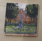 COASTERS SET OF 2 JONAS CLARK HALL SPRING