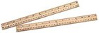 RULER 12 INCHES WOOD